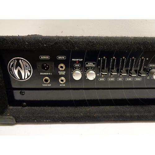 SWR Workingman's 4004 Bass Amp Head-thumbnail