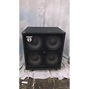 SWR Workingman's 400w 4X10 Bass Cabinet