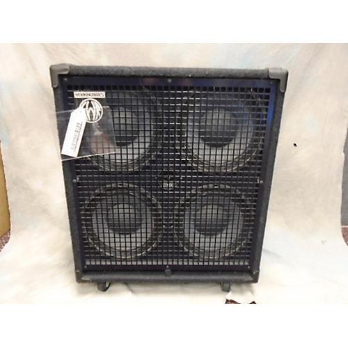 SWR Workingman's 4x10 Bass Cabinet