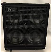 SWR Workingman's 4x10T 400w Bass Cabinet