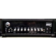 SWR Workingman's 8004 Bass Amp Head