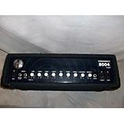 SWR Workingman's 8004 Bass Amp Head