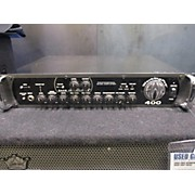 Workingpro 400 Bass Amp Head