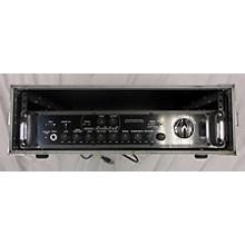 SWR Workingpro 400 Bass Amp Head