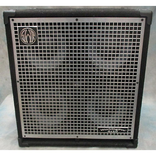 SWR Working's Man Pro 410 Bass Cabinet-thumbnail