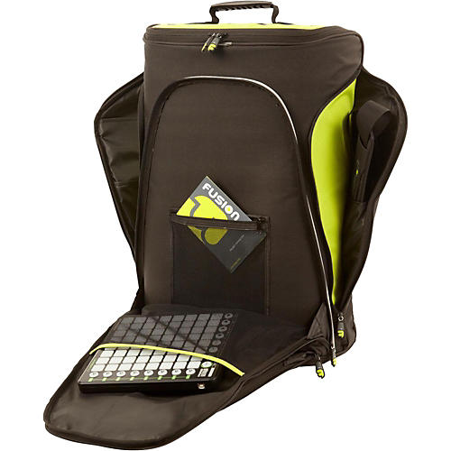 Fusion Workstation - Controller and Laptop Bag-thumbnail