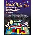 Alfred World Beat Fun Book/CD thumbnail