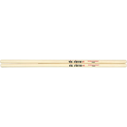 Vic Firth World Classic Timbale Sticks  17 in.