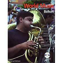 Carl Fischer World Music - Balkan for Flexible Ensemble