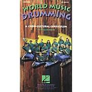 Hal Leonard World Music Drumming Video DVD