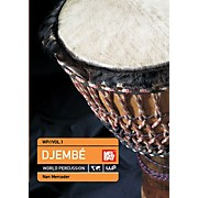 Mel Bay World Percussion DVD Volume 1 - Djembe