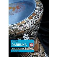 Mel Bay World Percussion DVD Volume 2 - Darbuka