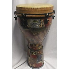 Remo World Percussion Djembe Djembe
