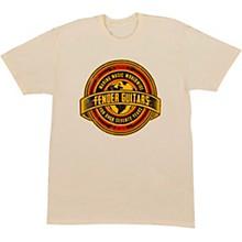 Fender Worldwide Men's T-Shirt