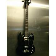 Gibson Worn SG Bass Electric Bass Guitar