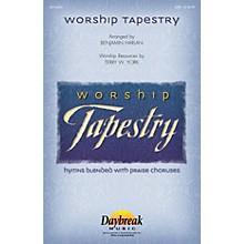 Daybreak Music Worship Tapestry IPAKO Arranged by Benjamin Harlan