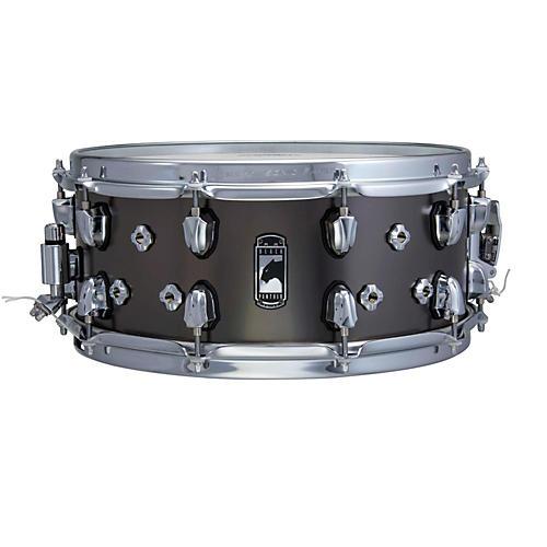 Mapex Wraith Matt Halpern Artist Inspired Black Panther Snare Drum-thumbnail