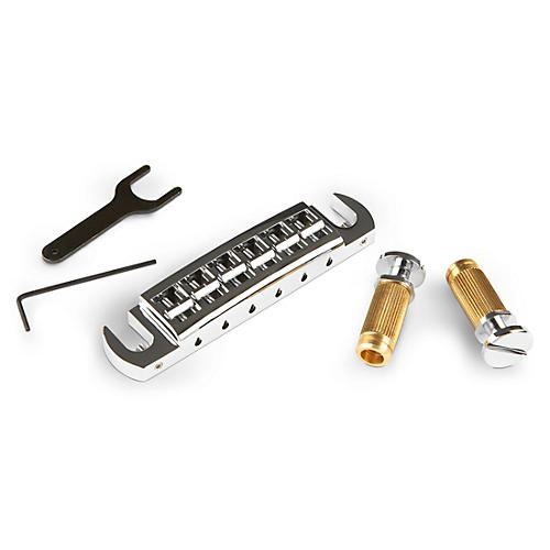 TonePros Wraparound PRS Bridge and Locking Stud Set-thumbnail