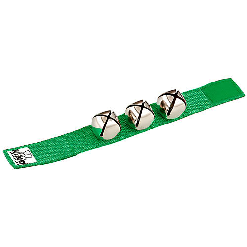 Nino Wrist Bells Strap with 3 Bells-thumbnail
