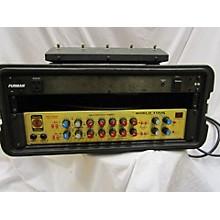 Eden Wt1205 Bass Amp Head