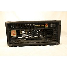Eden Wtb300 Tube Bass Amp Head