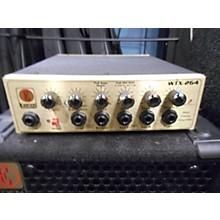 Eden Wtx 264 Bass Amp Head