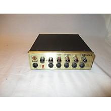 Eden Wtx264 Bass Amp Head
