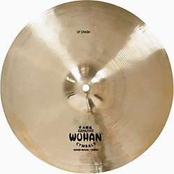 Wuhan Crash Cymbal (WUCR14)
