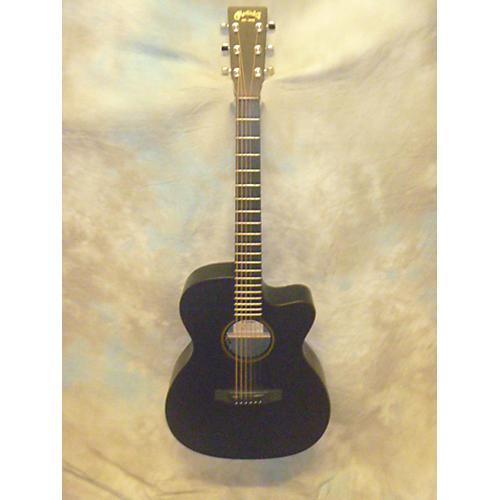 Martin X-000CE Acoustic Electric Guitar-thumbnail