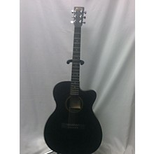 Martin X 000ce Acoustic Electric Guitar