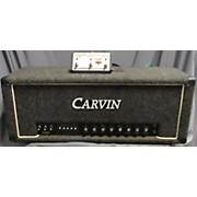 Carvin X-100B Tube Guitar Amp Head
