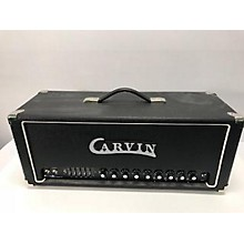 Carvin X-100B Tube Guitar Amp Head