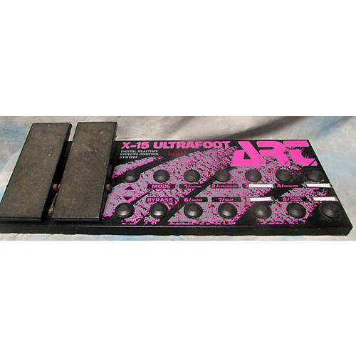 Art X-15 Ultrafoot Pedal Board-thumbnail