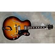 DeArmond X-155 Hollow Body Electric Guitar