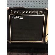 Carvin X-60 Amp Tube Guitar Combo Amp