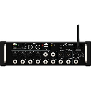 Behringer X AIR XR12 Digital Rackmount Mixer