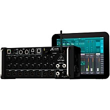 Behringer X AIR XR18 Digital Rackmount Mixer