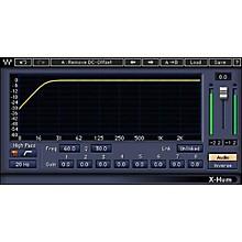 Waves X-Hum Native/TDM/SG Software Download