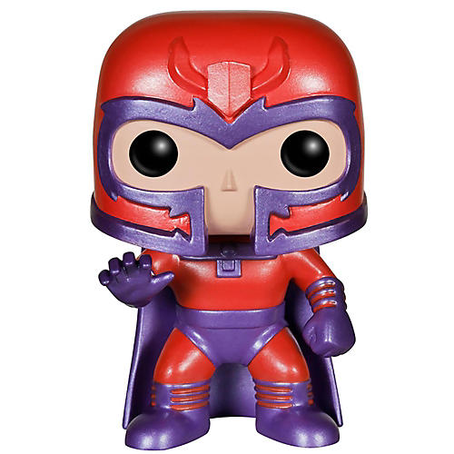 Funko X-Men Classic Magneto Pop! Vinyl Figure