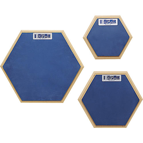 PROMARK X-Pad Double Sided Practice Pad