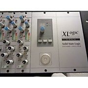 Solid State Logic X Rack Rack Equipment
