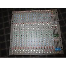 Crest Audio X-Rack Unpowered Mixer