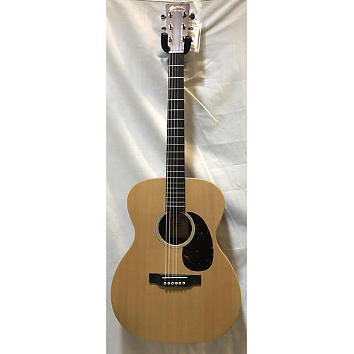 Martin X SERIES CUSTOM Acoustic Electric Guitar