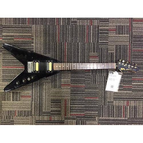 Mach One X SERIES Solid Body Electric Guitar-thumbnail