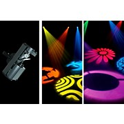 American DJ X-Scan LED Plus DMX Scanner