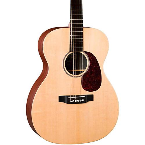 Martin X Series 000X1AE Acoustic-Electric Guitar Natural