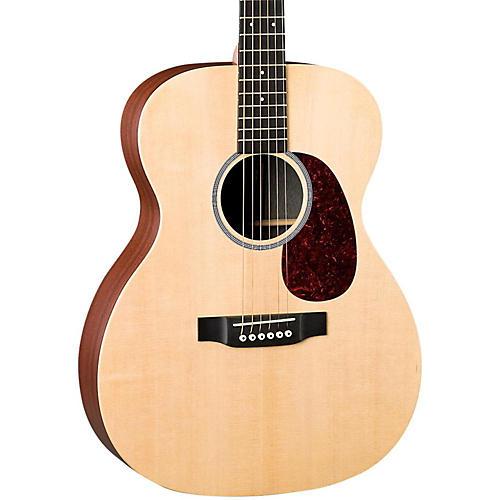 Martin X Series 000XAE Auditorium Acoustic-Electric Guitar-thumbnail