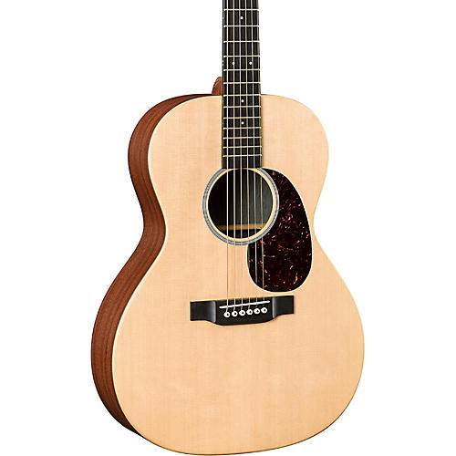 Martin X Series 00LX1AE Grand Concert Acoustic-Electric Guitar