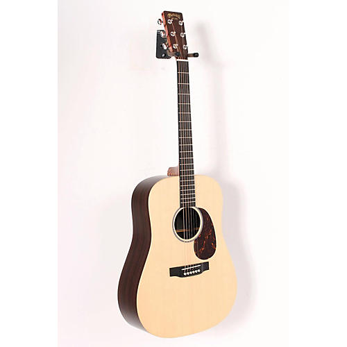 Martin X Series 2015 DX1RAE Dreadnought Acoustic-Electric Guitar-thumbnail