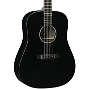 Martin X Series 2015 DXAE Dreadnought Acoustic-Electric Guitar